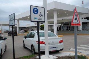 """""""Estacioná donde quieras"""", también en el Aeropuerto Metropolitano de Santa Fe"""