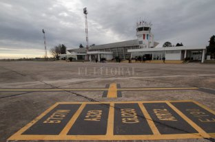 Con la ilusión a cuestas, Colón parte hacia Belo Horizonte