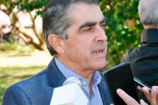 Traferri dejó de negociar  en nombre de Perotti