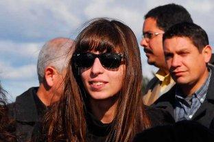 Florencia Kirchner presentó el certificado médico por el tratamiento que hace
