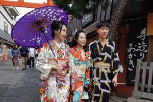 Diario de viaje: Entre geishas y santuarios tradicionales