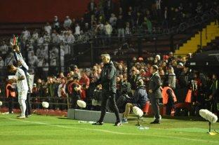 """""""Es el juego de la vida"""", dijo el DT del Mineiro"""