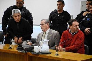 Imputaron a Valdés y le dictaron la prisión preventiva por 90 días