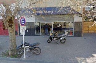 Millonario asalto a un banco en La Plata