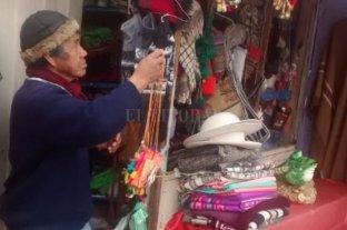"""Jujuy reconoce a sus artesanos como """"patrimonio vivo"""" de la provincia"""