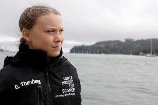 Fox News debió disculparse con Greta Thunberg
