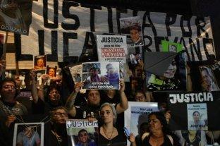 Fotos: nueva multitudinaria movilización para pedir justicia en Santa Fe