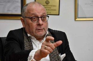 """Faurie dice que """"hay intentos desestabilizadores en Chile"""", y que el Gobierno está atento"""