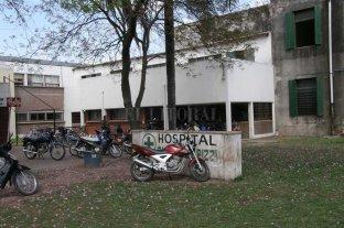 De hospital a futuro Centro Cívico
