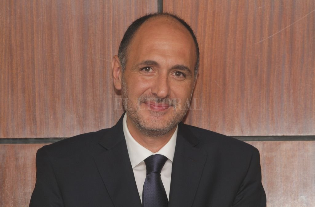 Eduardo Massot, presidente de FACA.  <strong>Foto:</strong> Archivo El Litoral