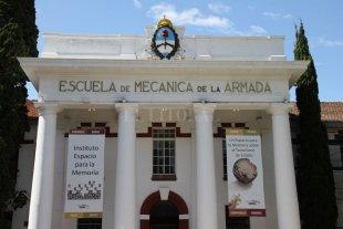 La ex ESMA es la nueva sede del Ministerio de Justicia