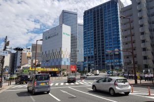 Diario de viaje: Ahora la estadía es en Osaka