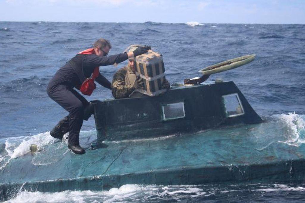 <strong>Foto:</strong> Guardia Costera EEUU
