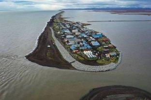 Expertos de la ONU advierten que se acelera el aumento del nivel del mar