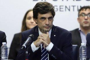"""El gobierno devolverá a las provincias los fondos que invirtieron en la deuda """"reperfilada"""""""