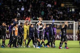 Independiente del Valle es finalista de la Copa Sudamericana