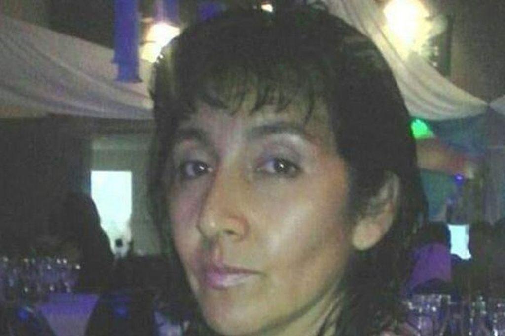 María Angélica Trejo, la víctima. <strong>Foto:</strong> Redes Sociales