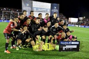 Copa Argentina: Colón jugaría nuevamente en Paraná