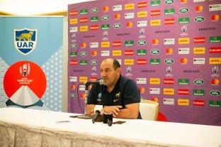 Mario Ledesma ratificó los cuatro cambios que ensayó en la semana