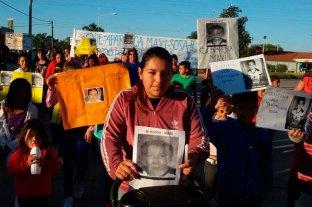 Detenido en Ceres por la  desaparición de Maxi Sosa
