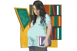 Día Mundial de Prevención del Embarazo Adolescente