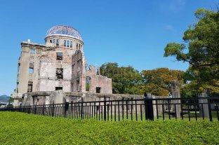 Diario de viaje: Hiroshima