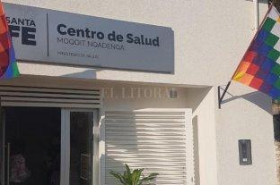 Un Centro de Salud provincial será distinguido por la Nación y la OPS