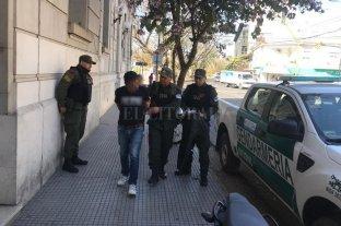 Detuvieron a un carnicero en barrio Las Flores