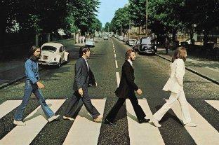 Hace 50 años The Beatles lanzaban Abbey Road