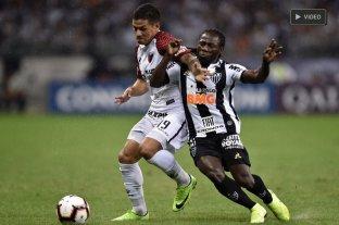 El finalista de la Sudamericana se define en los penales