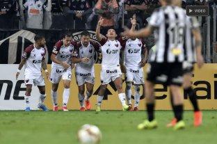 Colón es finalista de la Copa Sudamericana