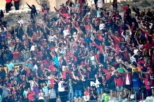Final de la Copa Sudamericana: furor por las entradas