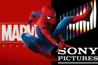 Disney y Sony hicieron las paces: habrá Spiderman 3