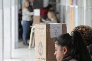 Dónde voto: ya se puede consultar el padrón para las Elecciones Generales del 27 de octubre
