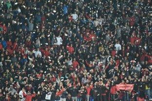 Los socios activos de Colón ya pueden comprar las entradas para la final de la Sudamericana