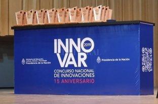 """Dos soluciones sanitarias compartieron el premio """"Innovar 2019"""""""