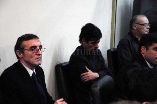 La Corte no hizo lugar a la queja   y ratificó la condena para Tognoli