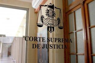 La Corte ante el cambio de gobierno
