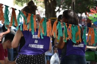 Buscan a 9 femicidas prófugos y se recompensará a quien aporte datos