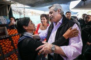 Postergar la deuda y sellar un pacto social, claves del plan de Alberto Fernández