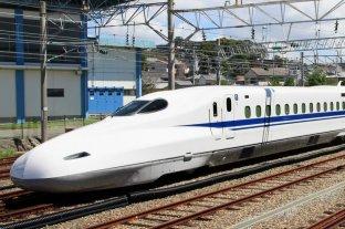 Diario de viaje: Osaka a Tokio, dos horas y media