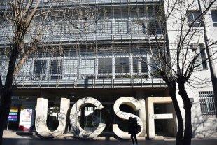 Información para elegir tu carrera en la UCSF