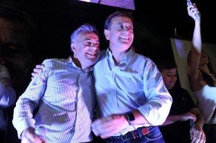 Macri felicitó a Suárez y Cornejo por el triunfo en Mendoza