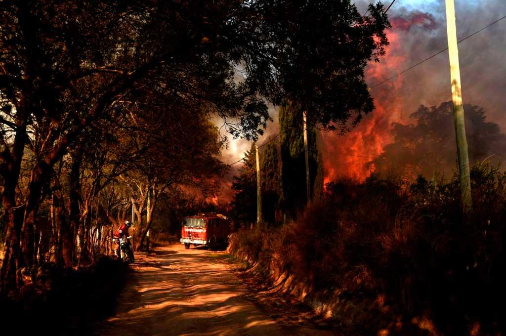 <strong>Foto:</strong> La Voz del Interior