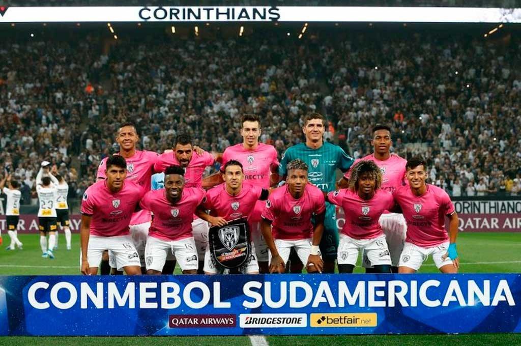 Colón agota las 12.000 populares para la final de la Copa Sudamericana