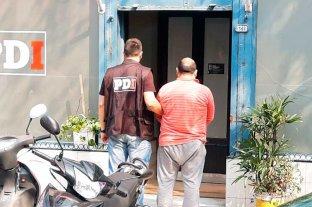 Detuvieron a un hombre por robar en una panadería