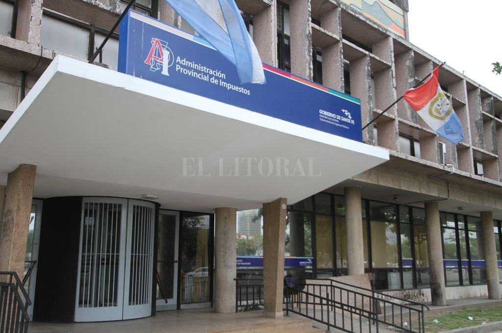 Daniela María del Luján Bosco renunció días atrás como Administradora de la Regional Santa Fe de API.