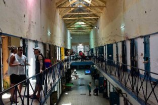 """""""La mayoría de los presos federales de Santa Fe deberían estar libres"""""""
