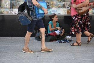 Pobreza: qué pasa con Santa Fe y cuáles son las regiones con mayor índice