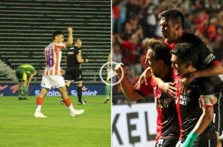 Video: El show de goles de la fecha 8 de la Superliga Argentina